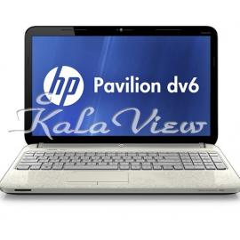 HP Pavilion DV6 1300 Core2Duo/4GB/320GB/512MB/15.6 inch