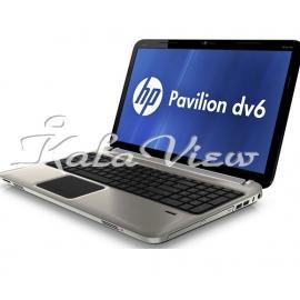 HP Pavilion DV6 6B13TX Core i7/4GB/640GB/1GB/15.6 inch