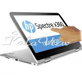 HP Spectre X360 13t 4100 13 inch/Core i7/VGA onBoard/8GB/256GB