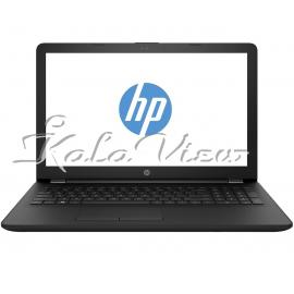 لپ تاپ و الترابوک لپ تاپ اچ پی Notebook 15 bw093nia