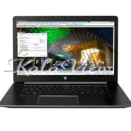 HP ZBook 15 Studio G3 15.6 inch/Core i7/4GB/32GB/1TB