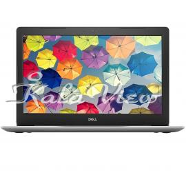 Dell INSPIRON 15 5570 15.6 inch/Core i5/4GB/8GB/1TB