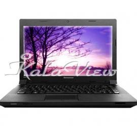 Lenovo Essential B490 Dual Core/4GB/500GB/VGA onBoard/14 inch