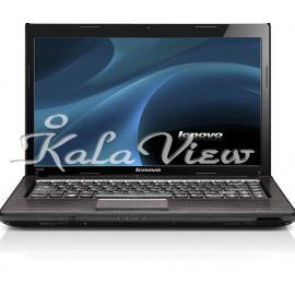 Lenovo Essential G470 Core i3/4GB/500GB/512MB/14 inch