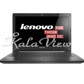 Lenovo Essential G5045 15.6 inch/Quad Core(A8-6410-2 up 2.4GHz-2MB)/512MB/4GB/1TB