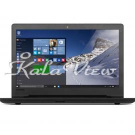 Lenovo Ideapad 110 15.6 inch(LED TFT-1366x768)/Carrizo(A6-7310-2GHz-2MB-AMD-RadeonR5 M330)/2GB/8GB(DDR3)/1TB