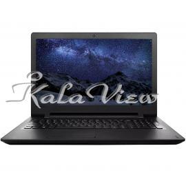 Lenovo Ideapad 110 15.6 inch(TFT LED-HD)/Carrizo(2.4 up 3.2GHz-2MB-RadeonR5)/VGA onBoard/8GB(DDR4)/1TB