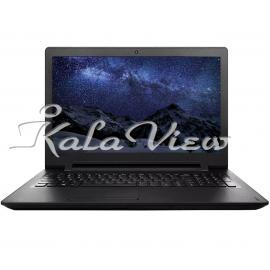 Lenovo Ideapad 110 15.6 inch(LED TFT-1366x768)/Carrizo(A8-7410-2.2 up 2.5GHz-2MB-AMD-RadeonR5 M430m)/2GB/8GB(DDR3)/1TB