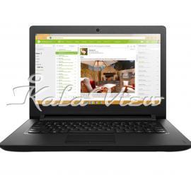 Lenovo Ideapad 110 14 inch/Core i5(AMD-RadeonR5 M430)/2GB/4GB(DDR3)/1TB