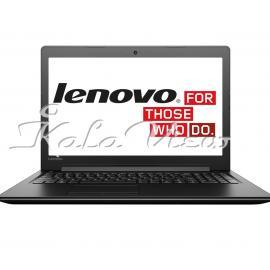 Lenovo Ideapad 310 15.6 inch(LED TFT-1366x768)/Core i3(2.3GHz)/VGA onBoard/4GB(DDR4)/500GB