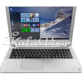 Lenovo Ideapad 500 15.6 inch/Carrizo/2GB/8GB/1TB(HDD-5400RPM)