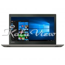 Lenovo Ideapad 520 15.6 inch/Core i7/4GB/8GB/1TB(hybrid)