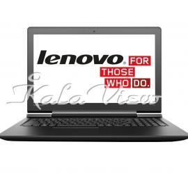 Lenovo Ideapad 700 15.6 inch/Core i7(GeForceGTX950M)/4GB/8GB/1TB(HDD-5400RPM)