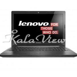Lenovo Ideapad G5030 15.6 inch/Celeron(N2840)/VGA onBoard/4GB/500GB