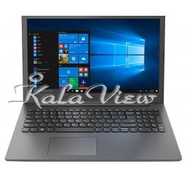لپ تاپ و الترابوک لپ تاپ لنوو Ideapad130  15IKB  B  15 inch