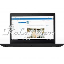 Lenovo ThinkPad E470 14 inch/Core i5(GeForce920MX)/2GB/8GB/1TB