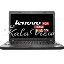 Lenovo ThinkPad E550 15.6 inch/Core i5(RadeonR7 M265)/2GB/8GB/1TB