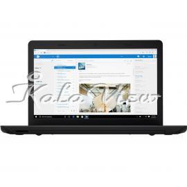 Lenovo ThinkPad E570 15.6 inch/Core i3(GeForce940MX)/2GB/4GB/500GB(7200RPM)
