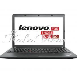 Lenovo ThinkPad Edge E531 15.6 inch/Core i7(GeForceGT740M)/2GB/6GB/1TB