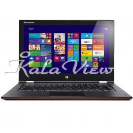Lenovo Yoga 2 Pro 13 inch(IPS LCD-2560x1440QHD-13.3 inch+10touch)/Core i7(4510U-2 up 3.1GHz)/VGA onBoard/8GB/512GB
