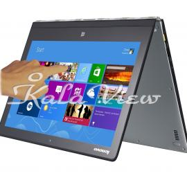 Lenovo Yoga 3 Pro 13 13 inch(3200x1800)/Core-M(5Y70-1.1 UP 2.6GHz)/VGA onBoard/8GB/256GB