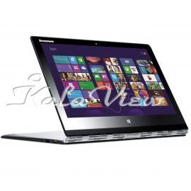 Lenovo Yoga 3 Pro 13 13 inch(2560x1440QHD)/Core-M(5Y71-1.2 up 2.9GHz)/VGA onBoard/8GB/512GB