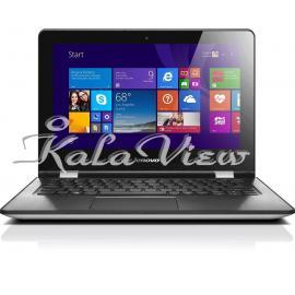 لپ تاپ و الترابوک لپ تاپ لنوو Yoga 300 11IBR N3060 11 inch