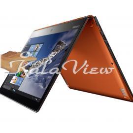 Lenovo Yoga 900 13 13 inch(3200x1800)/Core i7(6500U-2.5 up 3.1GHz-520HD)/VGA onBoard/8GB/256GB