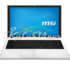 MSI CR 61 Pentium/4GB/500GB/VGA onBoard/15.6 inch