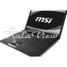 MSI CR 640 Pentium/4GB/320GB/1GB/15.6 inch