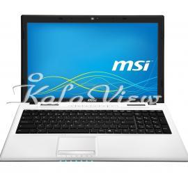 MSI CX 61 2QC Core i7/8GB/1TB/2GB/15.6 inch