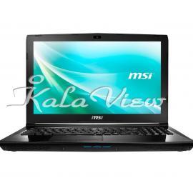 MSI CX 62 6QL 15.6 inch/Core i7/2GB/8GB/1TB
