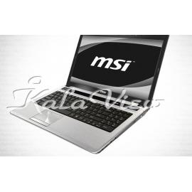 MSI CX 640DX i5 Core i5/4GB/750GB/2GB/15.6 inch