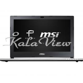 MSI Others Models PX60 6QD Core i7/16GB/1TB/2GB/15.6 inch