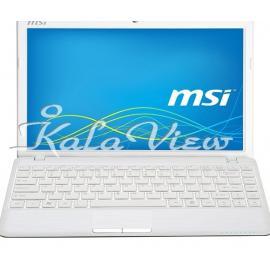 MSI Others Models U270DX Dual Core/4GB/500GB/11 inch