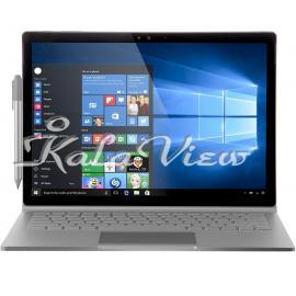 لپ تاپ و الترابوک لپ تاپ مایکروسافت Surface Book  E  13 inch
