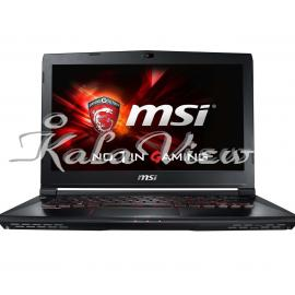 MSI GS40 6QE Phantom Core i7/16GB/1TB/3GB/14 inch