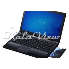 Sony VPC VAIO CW1WFX Core2Duo/4GB/320GB/256MB/14.1 inch