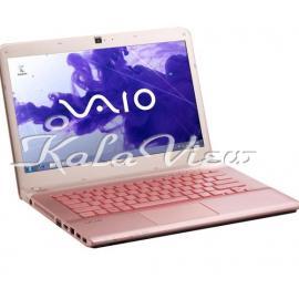 Sony SVE VAIO E14 14A25CLP Core i3/4GB/750GB/1GB/14 inch