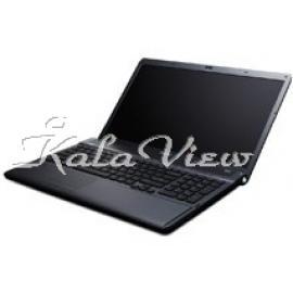 Sony VPC VAIO F121 Core i7/4GB/500GB/512MB/16 inch