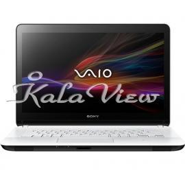 Sony SVF VAIO Fit 14E 14328SG Core i5/4GB/500GB/1GB/14 inch