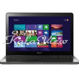 Sony SVF VAIO Fit 15 15A16CXB Core i7/8GB/1TB/15.6 inch