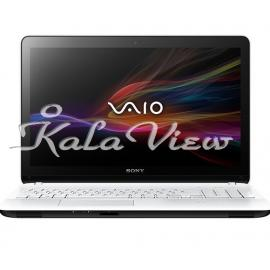 Sony SVF VAIO Fit 15E 15215CXW Touch Core i5/6GB/750GB/15.6 inch