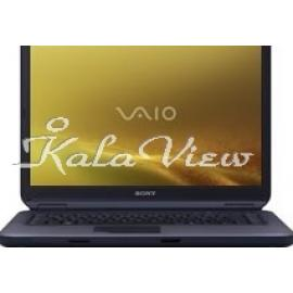 Sony VGN VAIO NS240 Core2Duo/3GB/250GB/128MB/15.4 inch