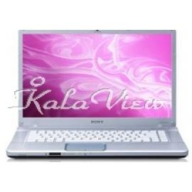Sony VGN VAIO NW110 Dual Core/4GB/320GB/128MB/15.6 inch