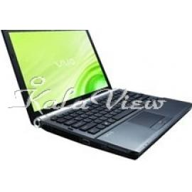 Sony VGN VAIO SR590GFB Core2Duo/4GB/500GB/512MB/13 inch