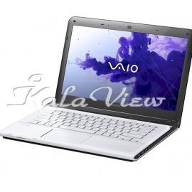 Sony SVE VAIO 11135CX Dual Core/4GB/750GB/VGA onBoard/11 inch