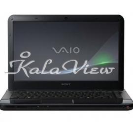 Sony SVE VAIO 1413TCX Pentium/4GB/320GB/VGA onBoard/14 inch