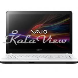 Sony SVF VAIO 1521ECXW Core i7/4GB/500GB/1GB/15.6 inch