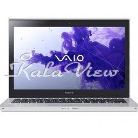 Sony SVT VAIO T Series 13134CXS Core i3/4GB/500GB/VGA onBoard/13 inch
